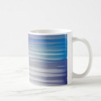 gradation coffee mugs