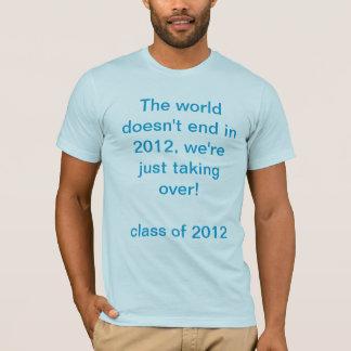 Gradation T-shirts, 2012 T-Shirt