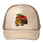 Grade 3 Teacher Trucker Hat