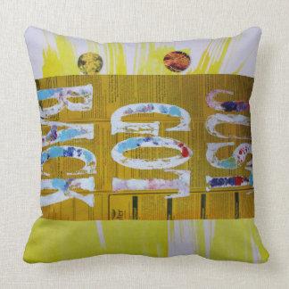 grade a cotton throw pillow