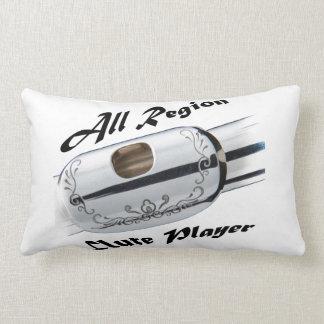 Grade A Cotton Throw Pillow Lumbar 13x21