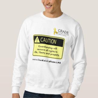 GRADE Caution Sweatshirt