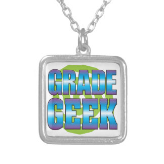 Grade Geek v3 Pendant