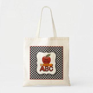 Grade School Teacher Bag