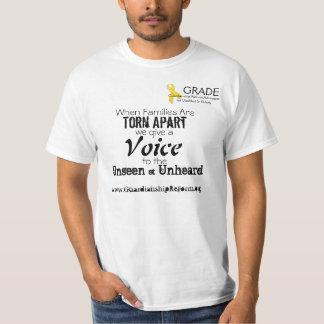 GRADE T-shirt