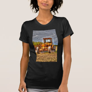 GRADER FARM MACHINERY RURAL QUEENSLAND AUSTRALIA T-Shirt