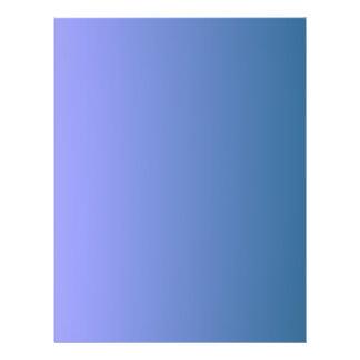 Gradient 103 full color flyer