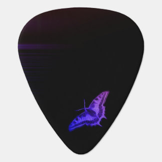 Gradient Butterfly Guitar Pick