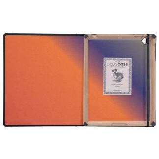 Gradient iPad Cover