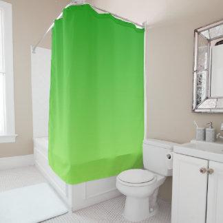 black dark green shower curtain. Gradient Dark Green to Light Shower Curtain Curtains  Zazzle