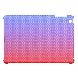 Gradient Grill Cover For The iPad Mini