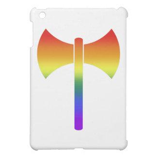 Gradient Labrys iPad Mini Case