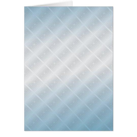 Gradient Lines & Stars: Vector Art: Card