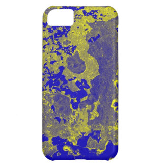Gradient Rust jpg Case For iPhone 5C