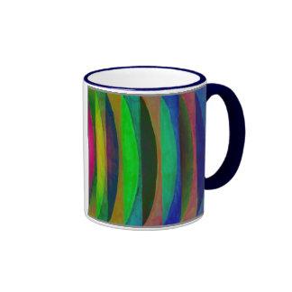 gradient seasoning ringer mug