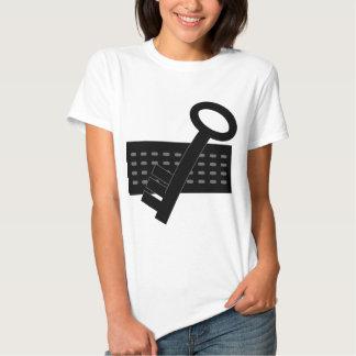 Grado de desembolso del vendedor camisas