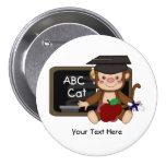 Graduación 1 (personalizable) del mono pin
