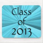 Graduación 2013 Mousepad Alfombrilla De Raton