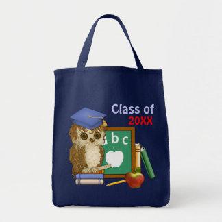Graduación 2015 del búho del escolar