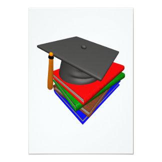 """Graduación 2 invitación 5"""" x 7"""""""