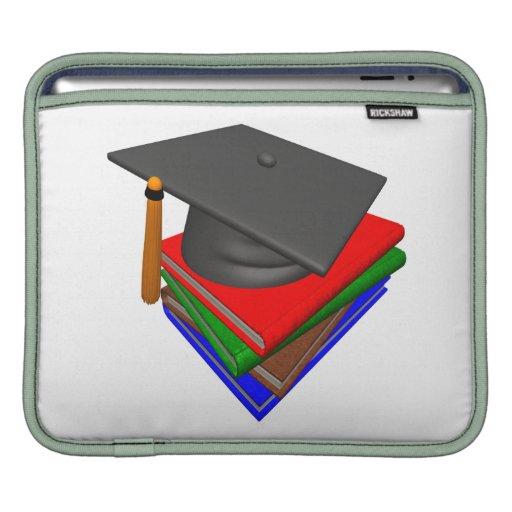 Graduación 2 mangas de iPad