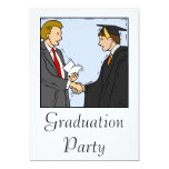 Graduación Comunicado