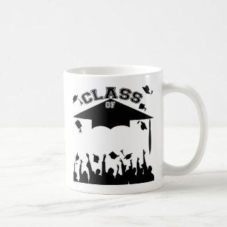 Graduación de encargo taza de café