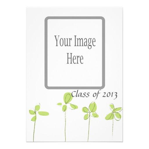Graduación de la flor