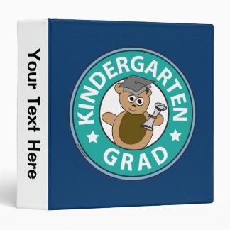 """Graduación de la guardería carpeta 1 1/2"""""""