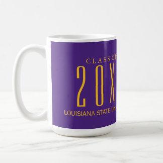Graduación de LSU Taza De Café