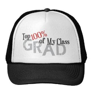 Graduación divertida gorro
