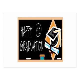 Graduación feliz 2 postales