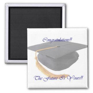 Graduación Imán De Frigorífico