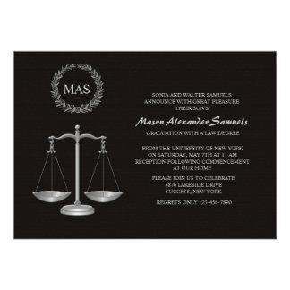 Graduación Inv del colegio de abogados de la escal Comunicados Personales