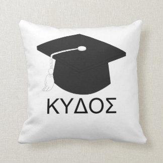 Graduación kudos-B.A. Cojín