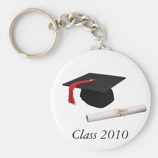 Graduación Llaveros