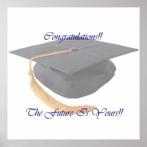 Graduación Póster