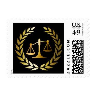 Graduación real del colegio de abogados de la sellos