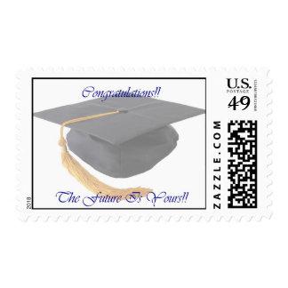 Graduación Sellos