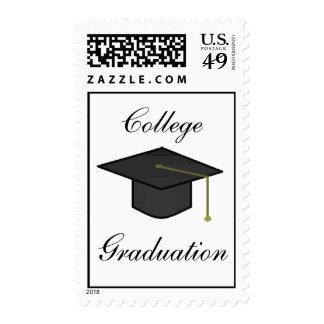 Graduación - sellos