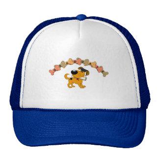 Graduado 2012 gorras de camionero