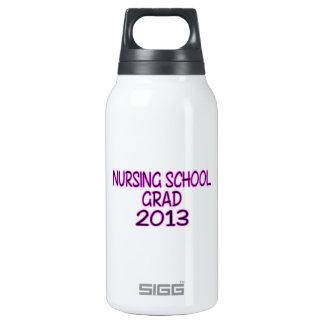 Graduado 2013 de la escuela de enfermería