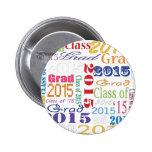 Graduado 2015