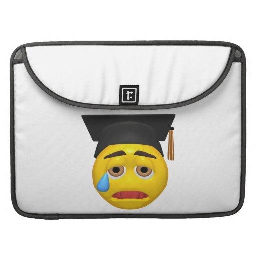 Graduado 4 fundas para macbooks