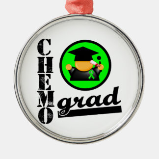 Graduado de Chemo del linfoma de Non-Hodgkins Ornamente De Reyes