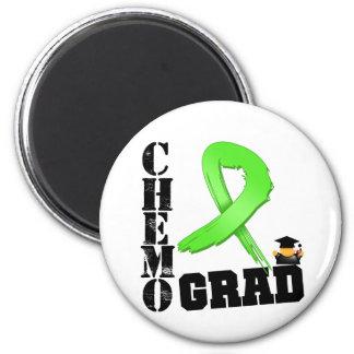 Graduado de Chemo del linfoma Imán Redondo 5 Cm