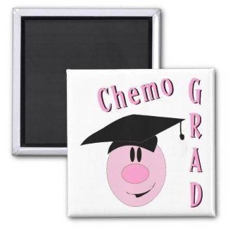 Graduado de Chemo Imán Cuadrado