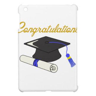 Graduado de la enhorabuena