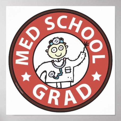 Graduado de la Facultad de Medicina (varón) Posters
