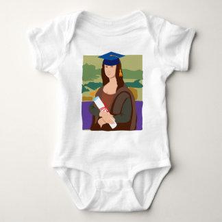 Graduado de Mona Lisa Remeras
